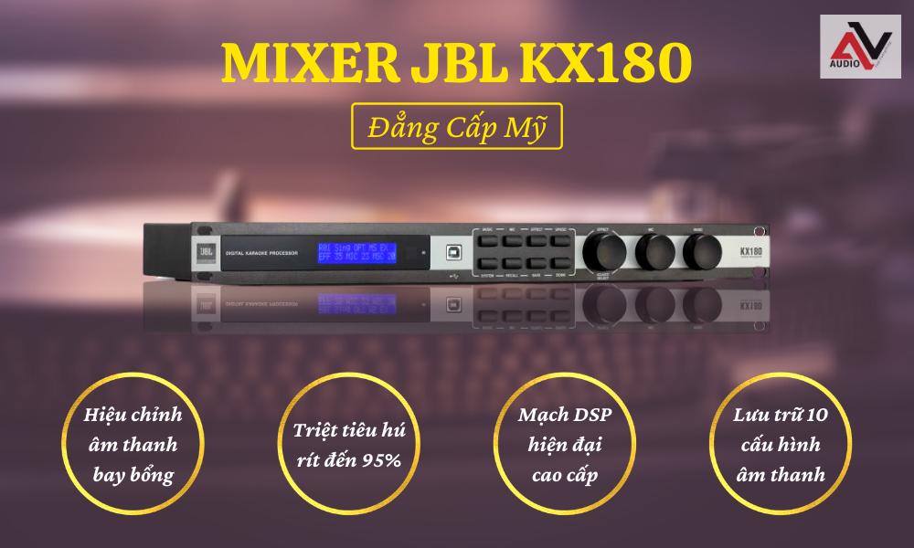 mixer-jbl-kx180