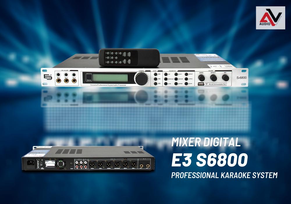 mixer-e3-s6800