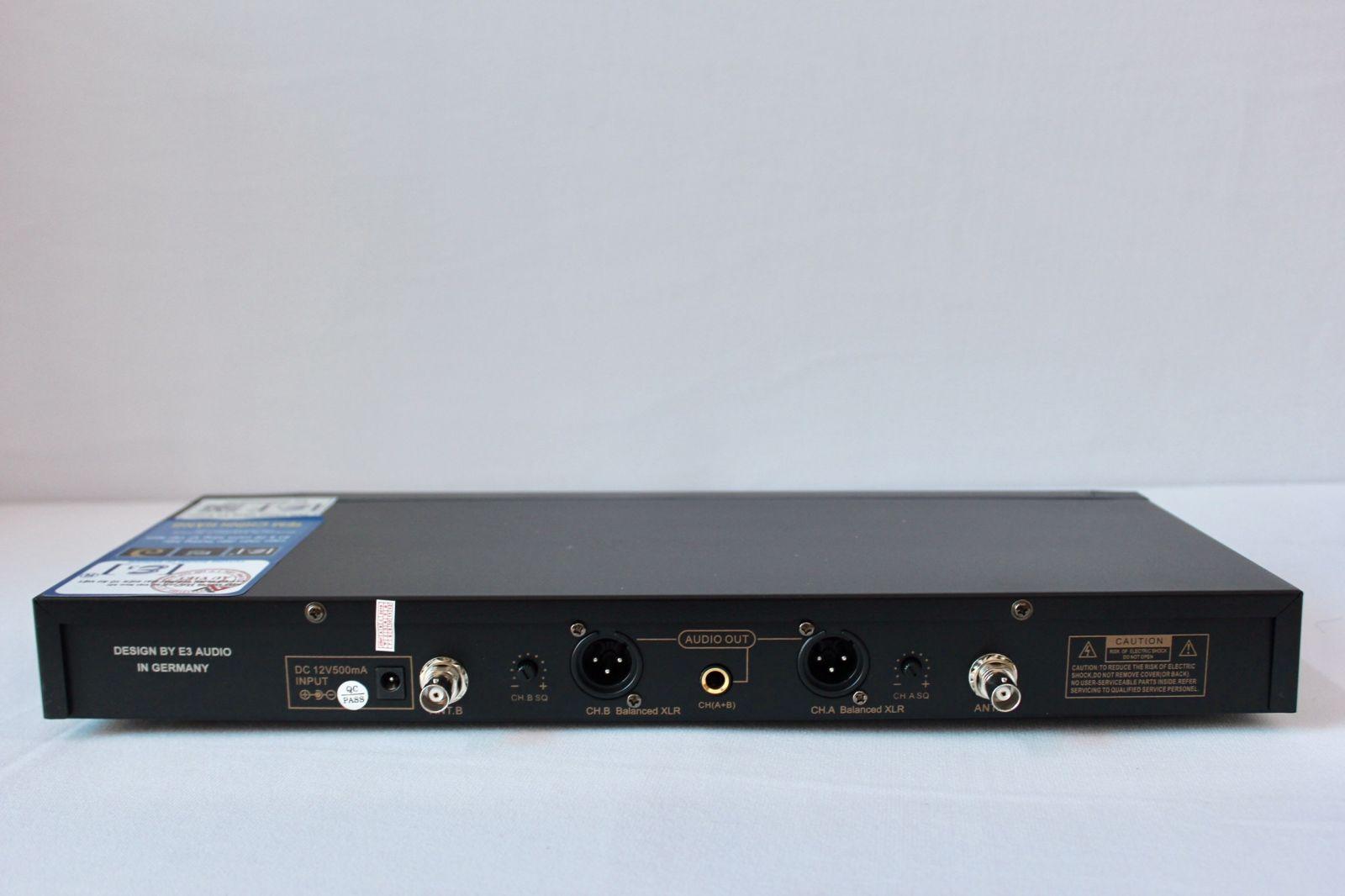 Micro-E3-V660-Pro