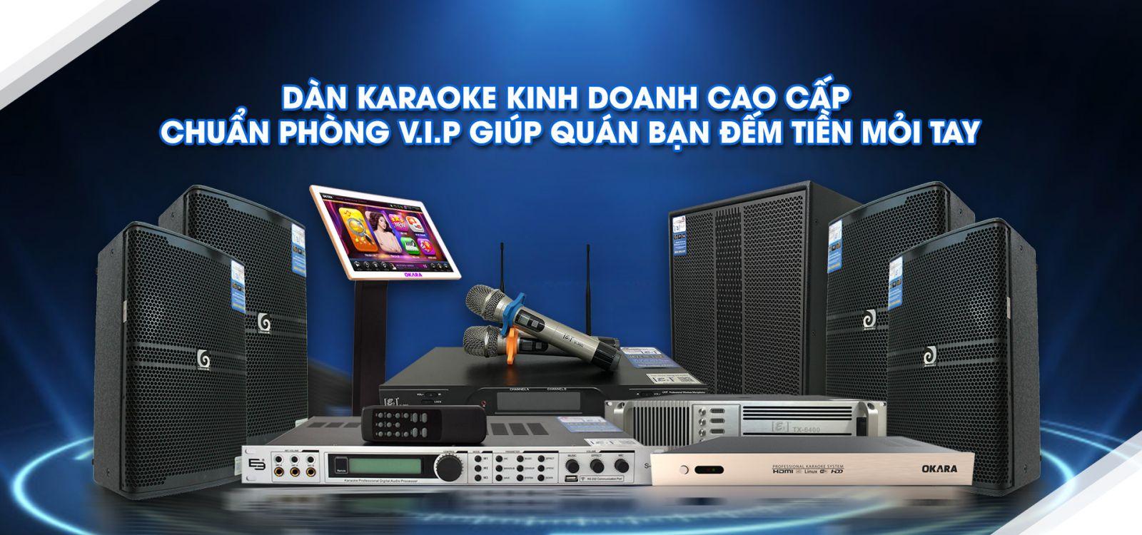 dan karaoke kinh doanh hay nhat 2020